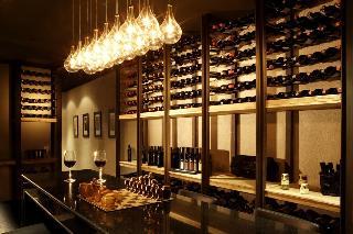 Diplomatic Hotel - Bar