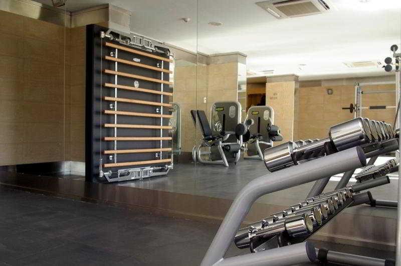 Diplomatic Hotel - Sport