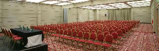 Diplomatic Hotel - Konferenz