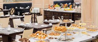 Diplomatic Hotel - Restaurant