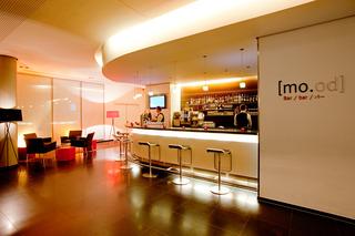Arcona Mo. Hotel