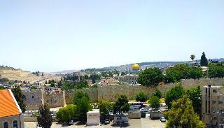 Holy Land, Harun Al Rashid Street,6