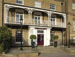 The Richmond Gate Hotel, Richmond Hill,