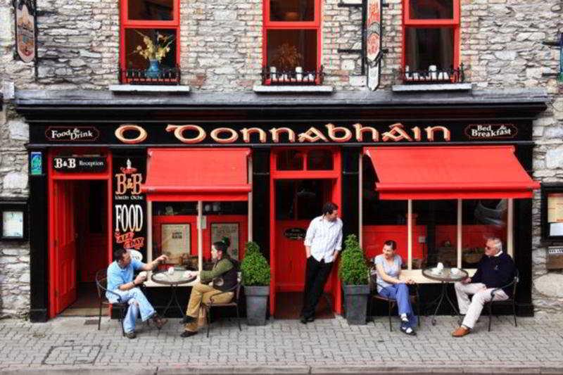 O'Donnabhain's Guesthouse, Henry Street,10