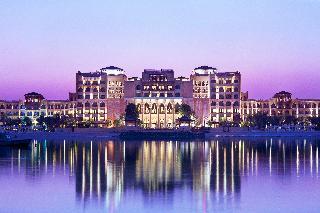 Shangri-la Hotel Qaryat Al Beri Abu Dhabi - Generell