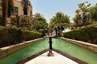 Shangri La Hotel Qaryat Al Beri Abu Dhabi - Generell
