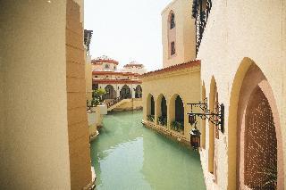 Shangri La Hotel Qaryat Al Beri Abu Dhabi - Sport