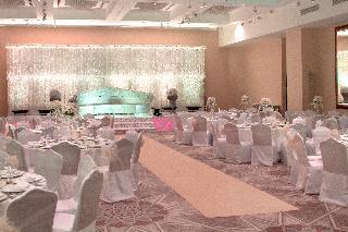 Shangri-la Hotel Qaryat Al Beri Abu Dhabi - Konferenz