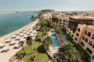 Shangri-la Hotel Qaryat Al Beri Abu Dhabi - Strand