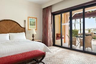 Shangri-la Hotel Qaryat Al Beri Abu Dhabi - Zimmer