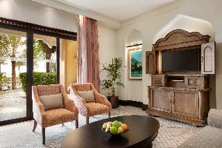Shangri La Hotel Qaryat Al Beri Abu Dhabi - Zimmer