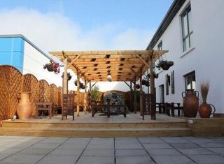 Claregalway Hotel, Claregalway Village,