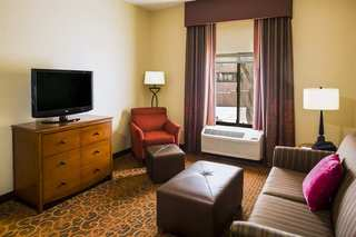 Hampton Inn & Suites Tucson