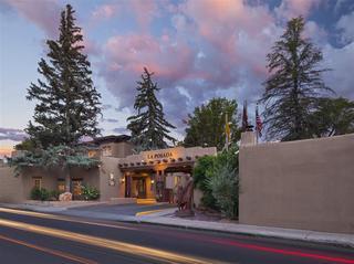 La Posada De Santa Fe…, 330 E. Palace Ave,