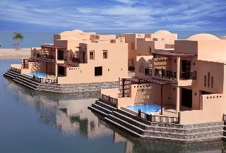 The Cove Rotana Resort - Generell