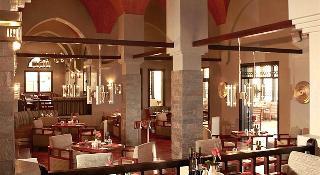 The Cove Rotana Resort - Restaurant