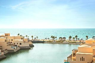 The Cove Rotana Resort - Strand