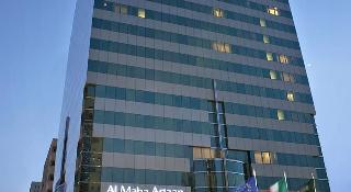 Al Maha Arjaan, Abu Dhabi - Generell