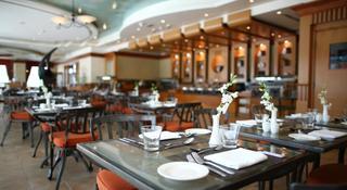 Al Maha Arjaan, Abu Dhabi - Restaurant