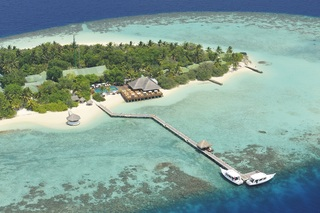 Eriyadu Island Resort…, North Male Atoll,