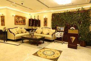 La Villa Palace - Diele