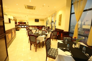 La Villa Palace - Restaurant