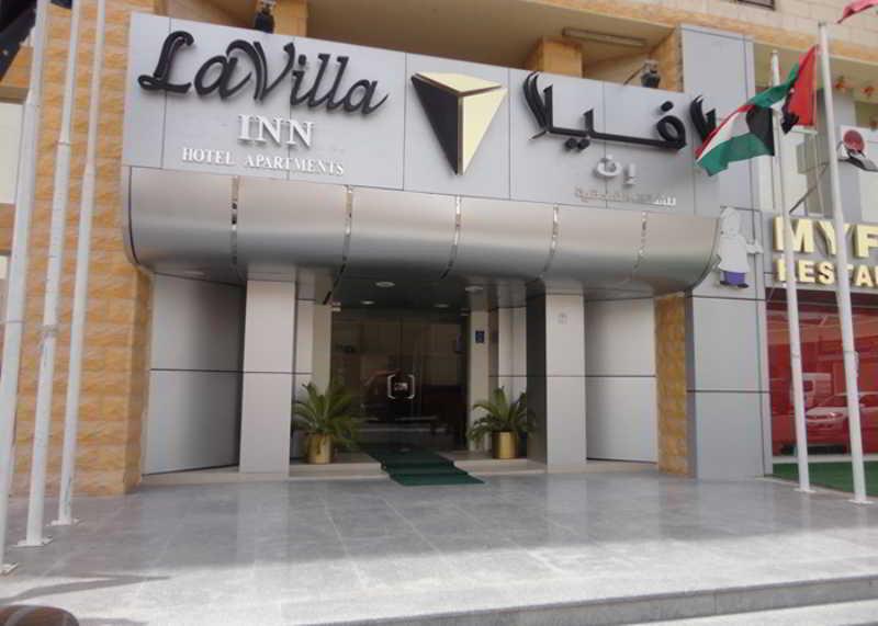 La Villa Inn, Al Najma Area Near Souq Al…