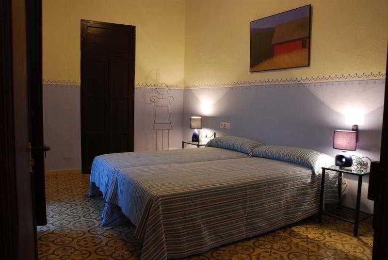 Casa Puerta Del Sol