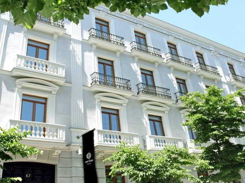 Hotel Unico Madrid, Calle De Claudio Coello,67