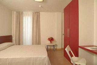 Hotel Pasha, Viale Venezia,90
