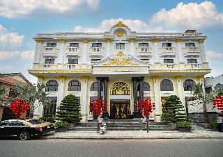 Hoi An Lantern Hotel, 288 Nguyen Duy Hieu St.,