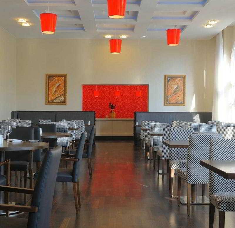 Scandic Palace Copenhagen - Restaurant