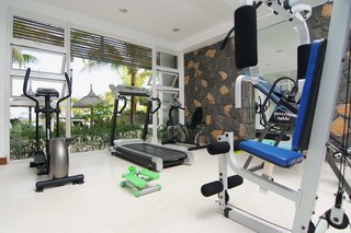 Laguna Beach Hotel-Spa - Sport