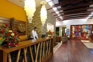 Laguna Beach Hotel-Spa - Diele