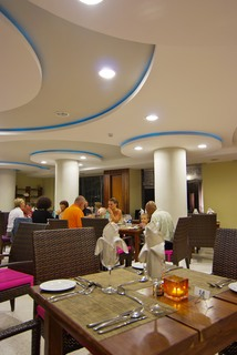 Laguna Beach Hotel-Spa - Restaurant