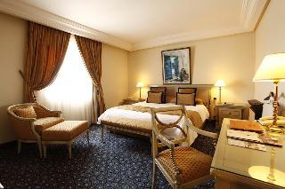 Regency Tunis Hotel, Les Cotes De Carthage,bp705