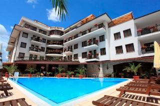 Villa Maria Revas - Generell