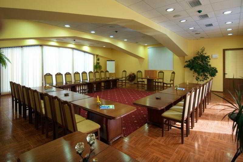 Villa Maria Revas - Konferenz