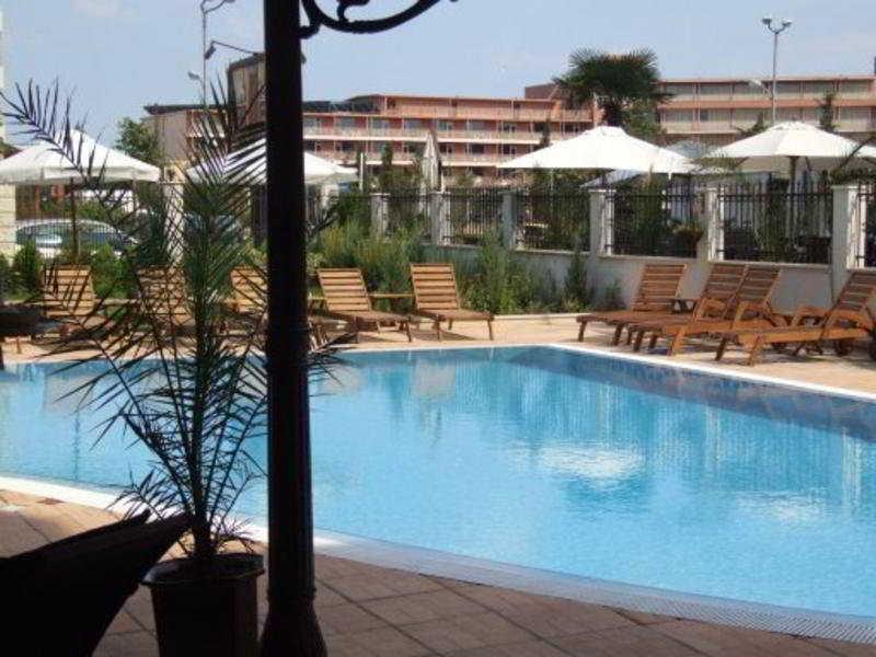Villa Maria Revas - Pool