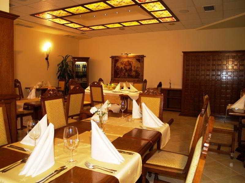 Villa Maria Revas - Restaurant