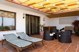 Villa Maria Revas - Terrasse