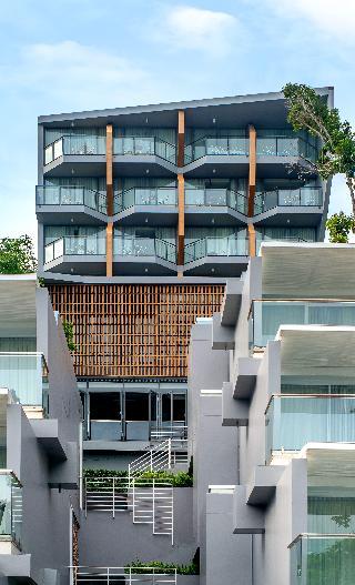 Centara Q resort Rayong, Moo 3, Laem Mae Phim, Klaeng,215/3
