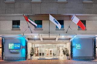 Holiday Inn Express Dubai- Safa Park - Generell