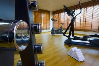 Holiday Inn Express Dubai- Safa Park - Sport