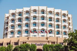 Sharjah Carlton Hotel, Al Khan, Sharjah,s/n