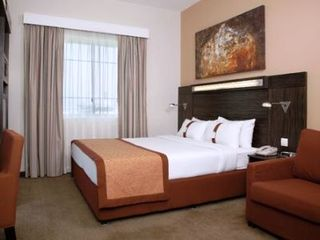 Express by Holiday Inn Dubai Jumeirah