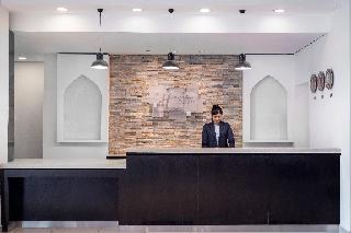 Book Holiday Inn Express Dubai - Jumeirah Dubai - image 7