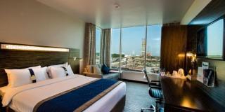 Book Holiday Inn Express Dubai - Jumeirah Dubai - image 8