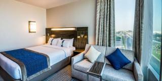 Book Holiday Inn Express Dubai - Jumeirah Dubai - image 3