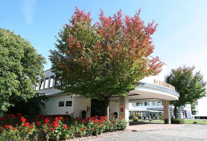Schlosshotel Bad Wilhelmshöhe, Schlosspark,8